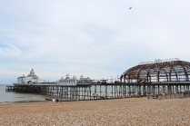 The Eastbourne Pier