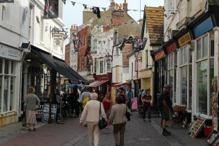 Old Town of Hastings