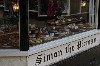 Simon the Pieman - yummy