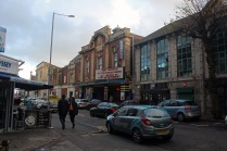 The office next to the Curzon Cinema